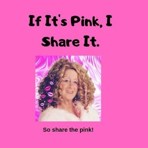 Jewelry - Share The Pink